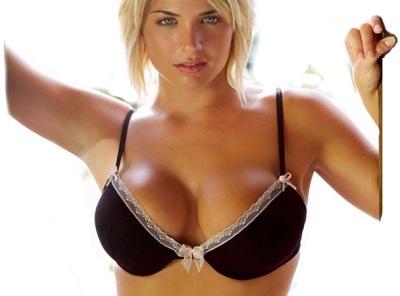 faire grossir les seins