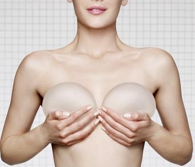 grossir des seins