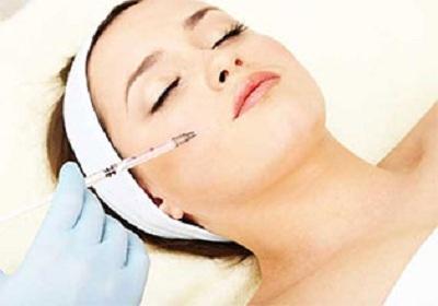 operation pour rajeunir le visage