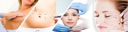 chirurgie plastique et chirurgie esthetique