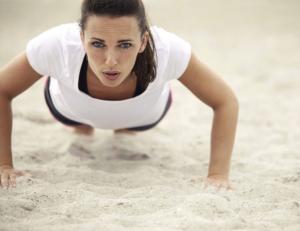 exercices pour perdre la graisse des bras