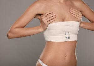 comment dormir apres augmentation mammaire